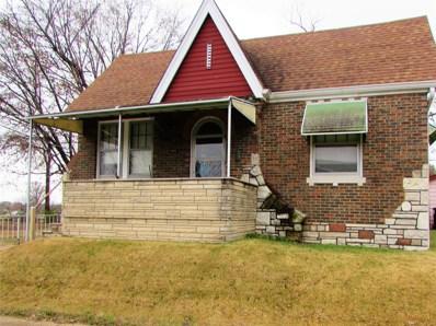 4916 Sunshine Drive, St Louis, MO 63109 - MLS#: 18091006