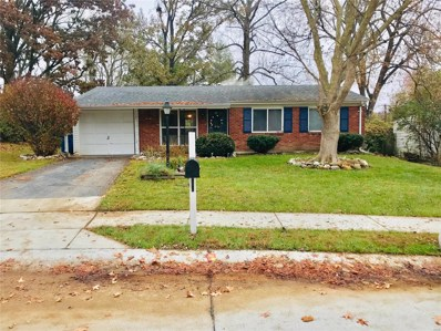 3040 Donnycave Lane, Maryland Heights, MO 63043 - MLS#: 18091027