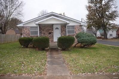 1 Short Street, Farmington, MO 63640 - MLS#: 18091103