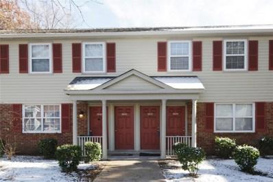 1622 Redbird, Brentwood, MO 63144 - MLS#: 18091123