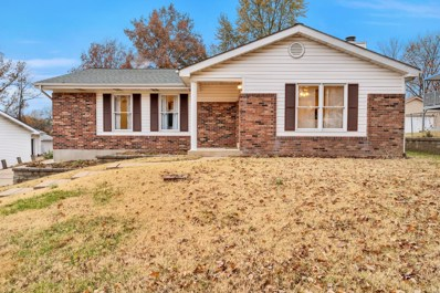 3651 Falcon, Bridgeton, MO 63044 - MLS#: 18091143