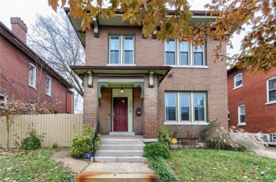 2318 Minnesota Avenue, St Louis, MO 63104 - MLS#: 18091253