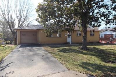 619 Parkview, Jackson, MO 63755 - MLS#: 18091257