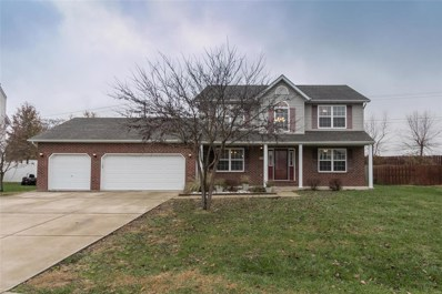 1117 River Birch, O\'Fallon, IL 62269 - #: 18091313