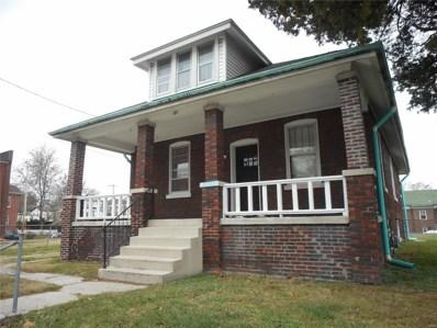 113 Mascoutah Avenue, Belleville, IL 62220 - MLS#: 18091325