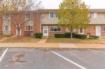 10850 Carroll Wood Way, St Louis, MO 63128 - MLS#: 18091374