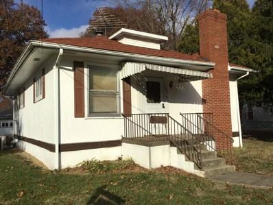 305 E Pennsylvania Street, Staunton, IL 62088 - #: 18091409