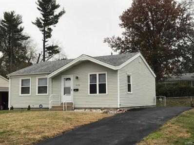 12142 Bennington Place, Maryland Heights, MO 63043 - MLS#: 18091454