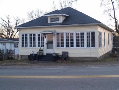 609 W. Main Street, Park Hills, MO 63601 - MLS#: 18091475