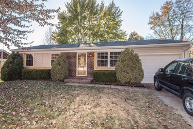 2815 Quenley Street, St Charles, MO 63301 - MLS#: 18091476