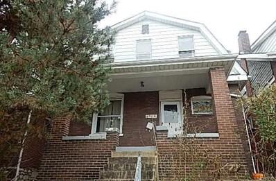 4968 Itaska Avenue, St Louis, MO 63109 - MLS#: 18091497