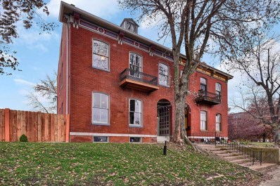 1918 Victor, St Louis, MO 63104 - MLS#: 18091498