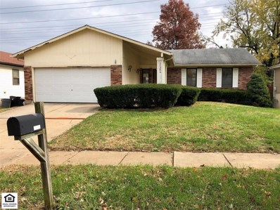 11354 Red River, St Louis, MO 63138 - MLS#: 18091517