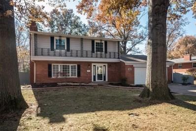 6 Cottonwood Court, Belleville, IL 62223 - MLS#: 18091539