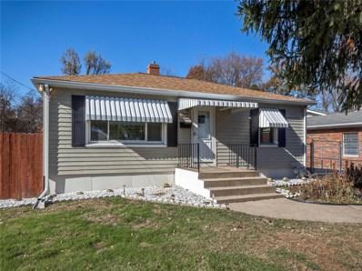 715 Osborn Drive, Collinsville, IL 62234 - MLS#: 18091542