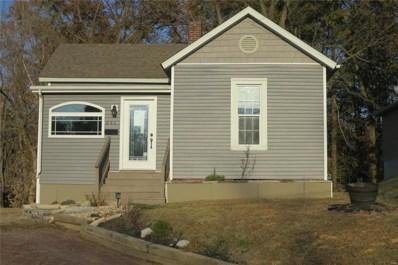 644 N Kansas Street, Edwardsville, IL 62025 - #: 18091553