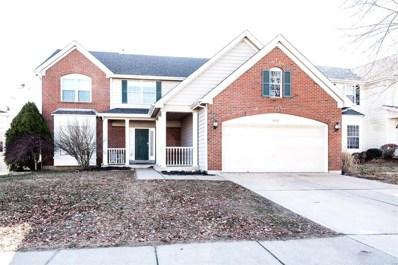 4430 Forder Ridge Drive, St Louis, MO 63129 - MLS#: 18091569