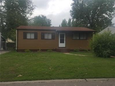1208 Congress Avenue, St Louis, MO 63138 - MLS#: 18091570