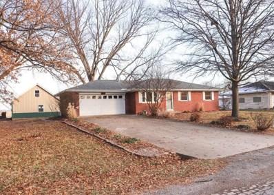 510 Mill Street, St Jacob, IL 62281 - MLS#: 18091605