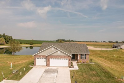 1322 Orchard Lakes Circle, Belleville, IL 62220 - #: 18091623