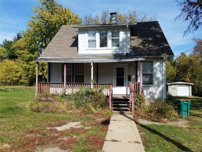 7215 Marge Avenue, St Louis, MO 63136 - MLS#: 18091643
