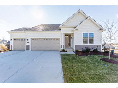 902 Finberry Grove Court, Cottleville, MO 63304 - MLS#: 18091664