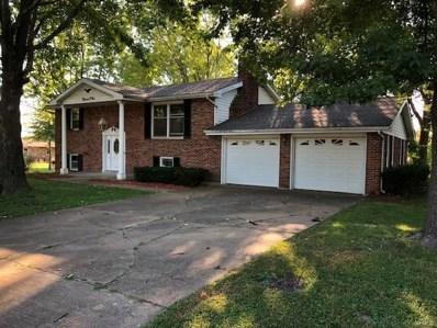 1301 Ann Street, Farmington, MO 63640 - MLS#: 18091734