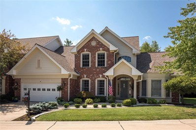 49 Picardy Hill Drive, Chesterfield, MO 63017 - MLS#: 18091753