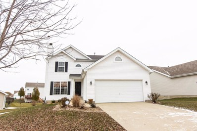 716 Terra Springs Way Drive, Fairview Heights, IL 62208 - #: 18091834