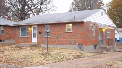 4364 Eminence Avenue, St Louis, MO 63134 - MLS#: 18091858