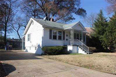2429 Pocahontas Place, St Louis, MO 63144 - MLS#: 18091868