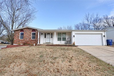 1251 Feliz Lane, Fenton, MO 63026 - MLS#: 18091908