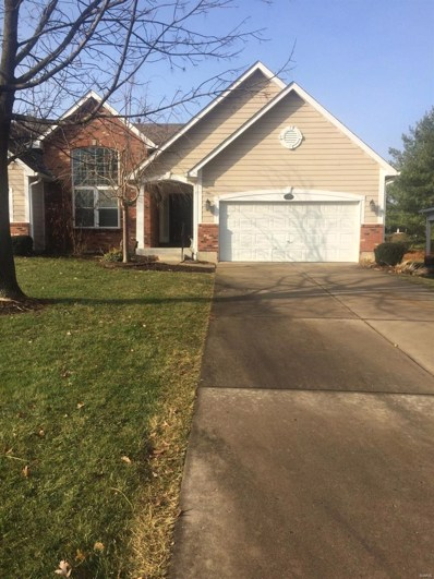 7353 Timberpoint Court, Fairview Heights, IL 62208 - #: 18091912
