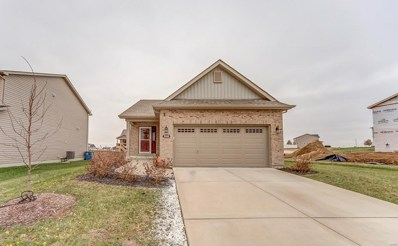 2550 London Lane, Belleville, IL 62221 - MLS#: 18091970
