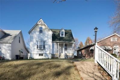 6651 Fyler Avenue, St Louis, MO 63139 - MLS#: 18091975