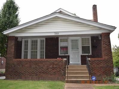 7323 Shaftesbury Avenue, St Louis, MO 63130 - MLS#: 18091996