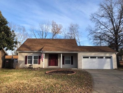 27 Gloria Lane, St Peters, MO 63376 - MLS#: 18092002