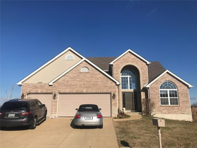 2430 Rosswood, Arnold, MO 63010 - MLS#: 18092005