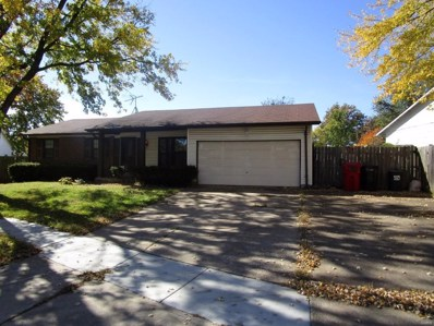 1262 Clanfield, Florissant, MO 63031 - MLS#: 18092025
