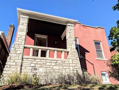 5531 Devonshire Avenue, St Louis, MO 63109 - MLS#: 18092055