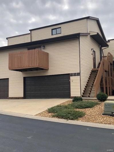 25 Parkridge, Belleville, IL 62226 - #: 18092095