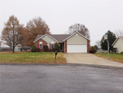 139 Pebblebrook Lane, Troy, IL 62294 - #: 18092171