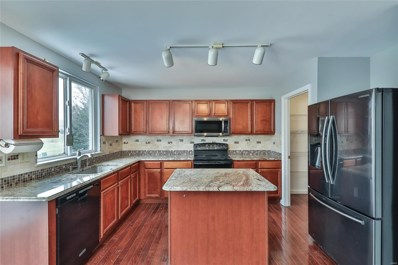 23 Canfield Court, Lake St Louis, MO 63367 - MLS#: 18092179