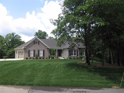 18609 Windy Hollow Lane, Wildwood, MO 63069 - MLS#: 18092195
