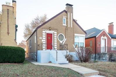 5742 Tholozan Avenue, St Louis, MO 63109 - MLS#: 18092199