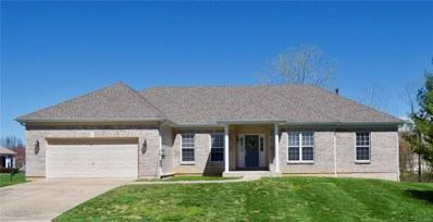1 Charing Cross Court, Weldon Spring, MO 63304 - MLS#: 18092238