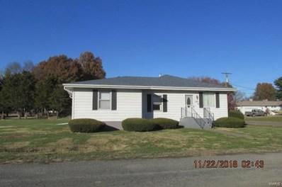 615 E Putnam Street, Mount Olive, IL 62069 - MLS#: 18092247