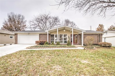 2271 Sunley Lane, Chesterfield, MO 63017 - MLS#: 18092250