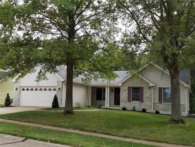 16556 Willow Glen Drive, Grover, MO 63040 - MLS#: 18092291