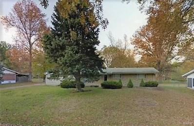 1525 Crossett, St Louis, MO 63138 - MLS#: 18092385